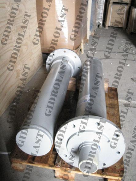 Гидроцилиндры для горнодобывающего оборудования