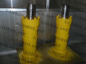 Гидроцилиндры для прессового оборудования