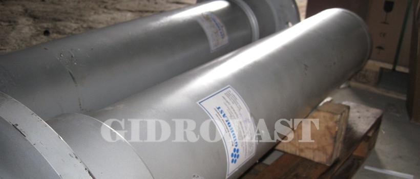 Фирменная маркировка Gidrolast