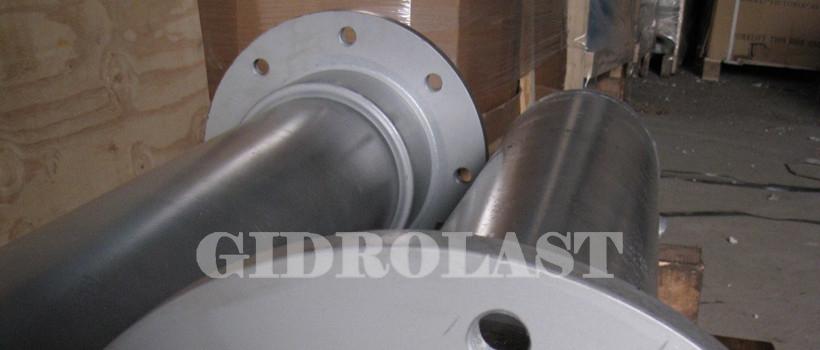 Продукция завода гидроцилиндров Гидроласт