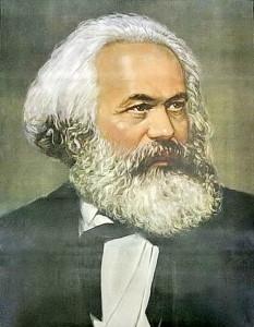 Карл Генрих Маркс - общественный и политический деятель