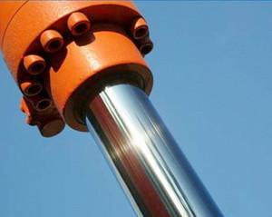 Гидроцилиндры для тажелого машиностроения