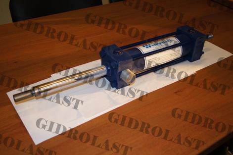 Гидроцилиндры серии HC2 по ISO6020/2 (DIN24554)