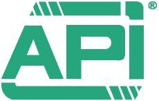 logo API corretto