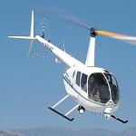 Монтаж вертолетной площадки для частного лица