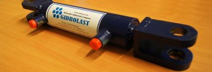 Гидравлические цилиндры исполнения ISO3320