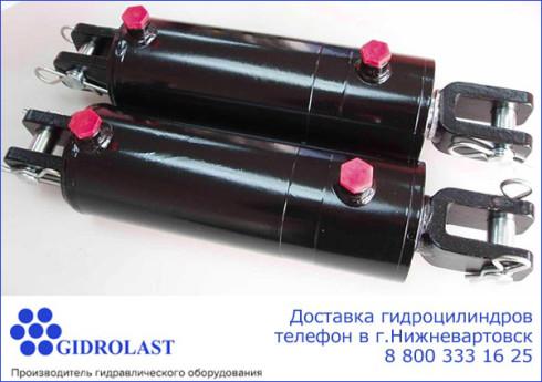 Продажа и доставка гидравлического оборудования в Нижневартовске