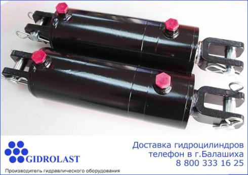 Качественное гидравлическое оборудование в Балашихе