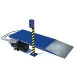 Низкопольный гидравлический подъемник для склада или магазина можнГидравлический подъемник для склада или магазина можно купить на сайте Gidrolast!о купить на сайте Gidrolast!