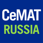 Cemat Russia 2014