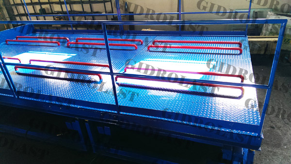 Производитель: Завод гидравлического оборудования