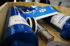 Купить гидроцилиндры можно в региональных дилерских центрах продаж
