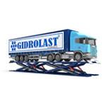Производство и продажа тяжелой подъемной техники - подъемных платформ для грузового автотранспорта