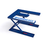 Подъемные столы с ножничным механизмом подъема, производство и продажа стационарных и передвижных гидравлических подъемников