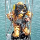 Гидроцилиндры и гидростанции в морском исполнении