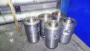 производство на заказ гидроцилиндров для Санкт-Петербурга