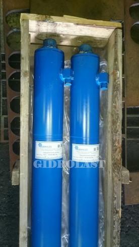 Производство и продажа гидравлических цилиндров в Усть-Илимске