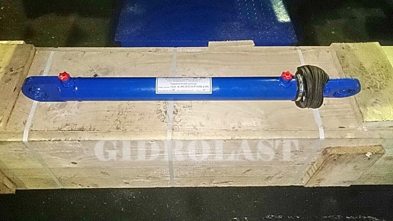 Гидравлические цилиндры на заказ для судостроения