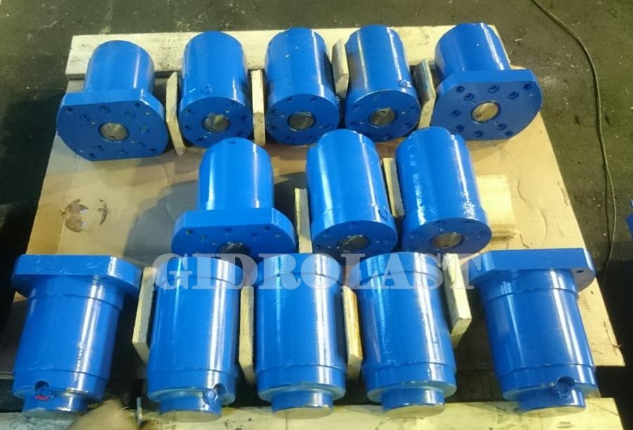 Гидроцилиндры для металлургического завода