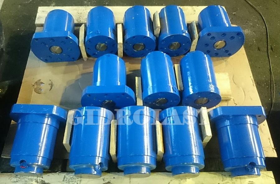 Заказ гидравлического оборудования для металлургического производства