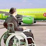 Амбулифт для маломобильных авиапассажиров