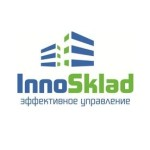 Выставка InnoSklad в Санкт-Петербурге