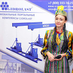 VI международная конференция «HEAVY CASPIAN 2017» в Ташкенте