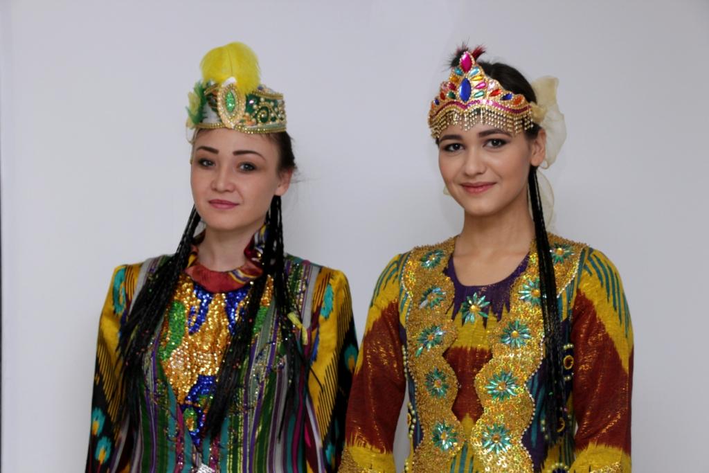 Принимающая сторона на конференции Heavy Caspian 2017