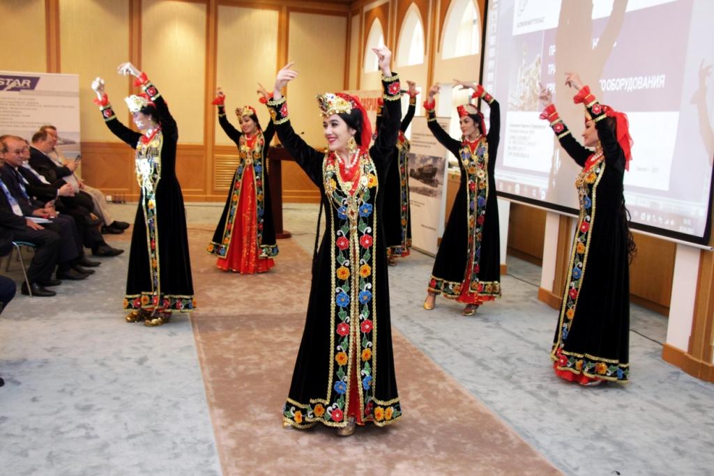 Узбекские девушки - самые красивые!