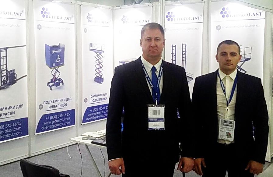 Цель наших специалистов на выставке - привлечение новых деловых партнеров из республик Поволжья