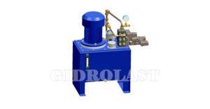 Купить мини гидростанцию для подъемников от отечественного производителя