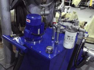 Выбор гидростанции